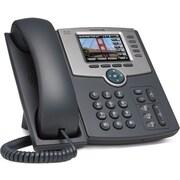 CiscoMD – Téléphone IP à écran couleur PoE, avec réseau local Bluetooth, à 5 lignes