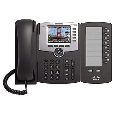 Cisco® Digital Attendant Console For Cisco® SPA 500 Family Phones