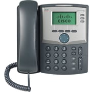 Cisco® 3-Line IP Phone with Display and PC Port