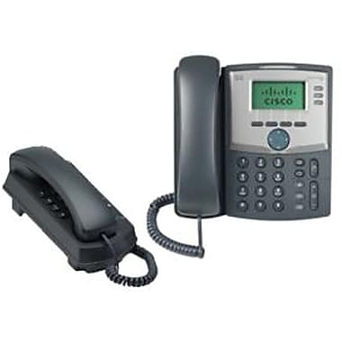 Cisco® SPA 500 Series Handset