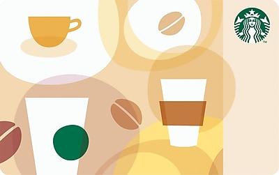 Starbucks Gift Card $200