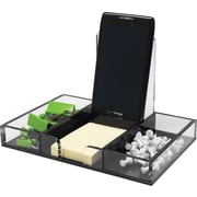 Staples® Acrylic Desk Organizer