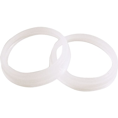 Dentec Safety Particulate Filter Retainers, 350 per Box
