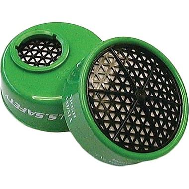Dentec Safety Saf-Twist Ammonia/Methylamine Cartridges