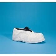 Keystone – Couvre-chaussures avec bande élastique, blanc, XL, 300/boîte