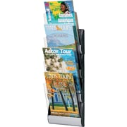 Paperflow Wall Display for Literature, Magazines