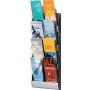 Paperflow Wall Display for Leaflets, Pamphlets