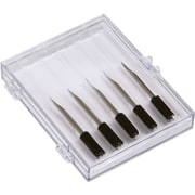 Garvey Tagger Replacement Needles, 5/Pk