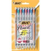 BIC – Portemine, 0,7mm, 24/paquet