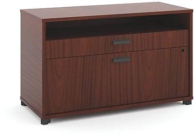 HON Manage File Center, 1 Shelf/2 Drawers, 36