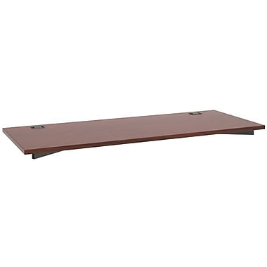 basyx by HON® Manage® 60inch Worksurface, Chestnut NEXT2017