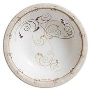 Solo® Paper Heavy-Weight Bowl 12 oz., Symphony® Design, 1000/Carton (HB12-J8001)