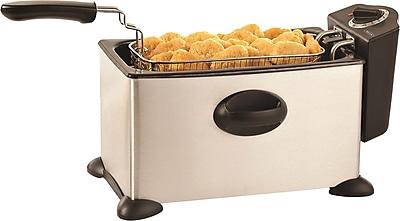 BELLA® 3.5 Liter Deep Fryer