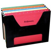 Fellowes® Desktoppers® File Holder, Legal Size, Black (FEL00544)