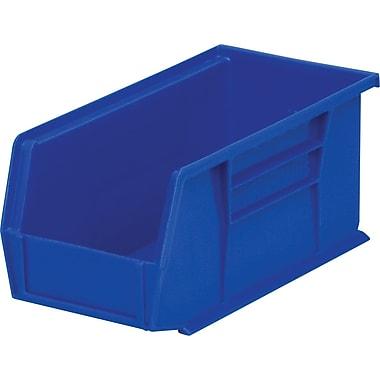 Akro-MilsMD – Bac Akro, 5 1/2 x 10 7/8 x 5 (po), bleu