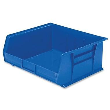 Akro-MilsMD – Bac Akro, 11 x 10 7/8 x 5 (po), bleu