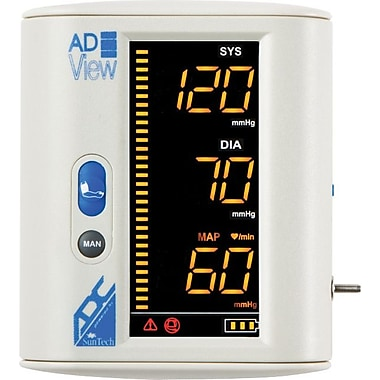 ADview Vital Signs BP Monitor