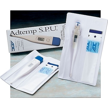 Oral Thermometer, Single Patient Use, 20/Box