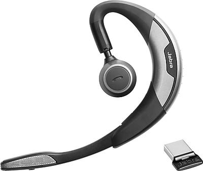 Jabra Motion UC MS Wireless Office Headset