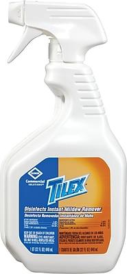 Tilex® Disinfects Instant Mildew Remover, 32 oz.