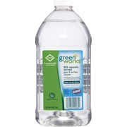 Clorox® Green Works® Glass and Surface Cleaner Refill Bottle, 64 oz.