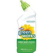 Clorox® Green Works® Toilet Bowl Cleaner, Original, 24 oz.