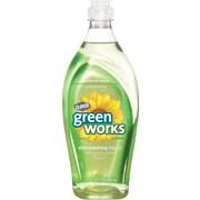 Clorox® Green Works® Dishwashing Liquid, Original, 22 oz.