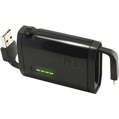 TYLT Zumo Portable Battery Pack, Micro-USB