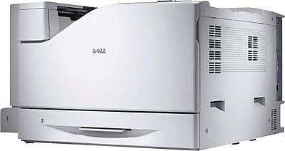 Dell 7130cdn Color Laser Single-Function Printer (STP-CDFR3E)