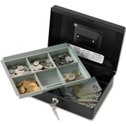 "SentrySafe® 10"" Cash Box"