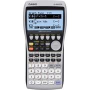 Casio® Graphing Calculators with Math Input