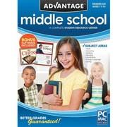Encore – Middle School Advantage pour Windows (1 utilisateur) [Téléchargement]