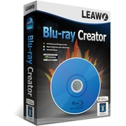 Leawo Blu-ray Creator for Windows (1 User) [Download]