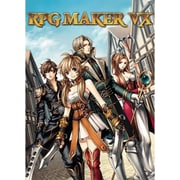 Enterbrain RPG Maker VX pour Windows (1 utilisateur) [Télécharger]
