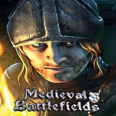 Medieval Battlefields pour Windows (1 utilisateur) [Télécharger]