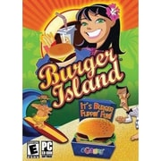 Encore Burger Island for Windows (1 User) [Download]
