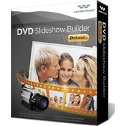 Wondershare DVD Slideshow Builder Deluxe for Windows (1 User) [Download]