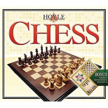 Hoyle Chess pour Windows (1 utilisateur) [Téléchargement]