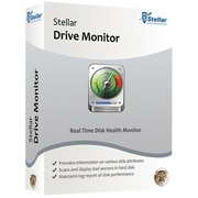 Stellar Drive Monitor for Mac (1 User) [Download]