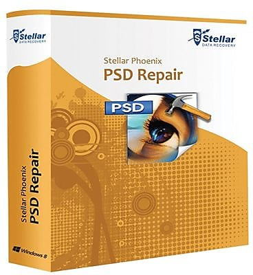 Stellar Phoenix PSD Repair for Windows (1 User) [Download]