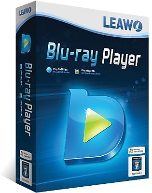 Leawo Blu-ray Player for Windows (1 User) [Download] 271508