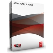 Adobe Flash Builder 4.7 Standard for Windows/Mac (1 User) [Download]