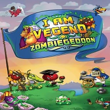 « I Am Vegend: » « Zombiegeddon » pour Windows (1 utilisateur) [Téléchargement]