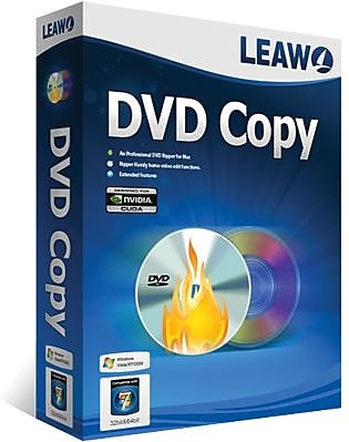 Leawo DVD Copy for Windows (1 User) [Download]