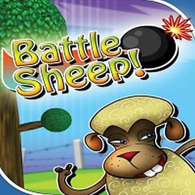 Battle Sheep pour Windows (1 utilisateur) [Téléchargement]