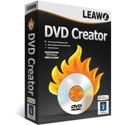 Leawo DVD Creator for Windows (1 User) [Download]