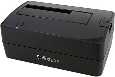 StarTech USB 3.0 SATA Hard Drive Docking Station