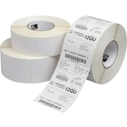 "Zebra Technologies® 10015341 Z-Select 4D Paper Label, 1.25""(L) x 2.25""(W)"