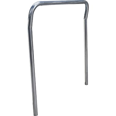 Kleton Chrome Handle for Steel Deck Platform Trucks, 24