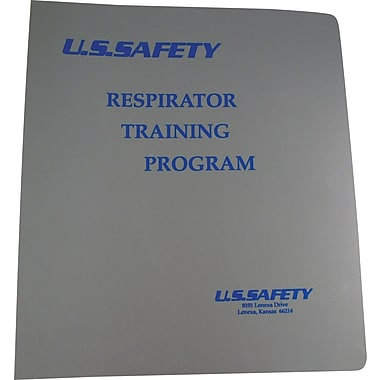US Safety Respirator Reference Book